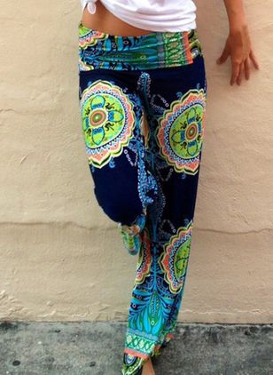 Women's Loose Pants (4043534)