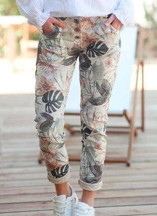 Women's Skinny Pants (4127371)