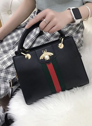 Totes Fashion Double Handle Bags