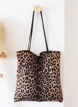Totes Fashion Print Double Handle Bags