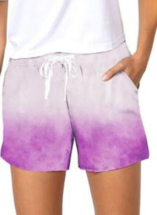 Women's Straight Shorts (4228665)