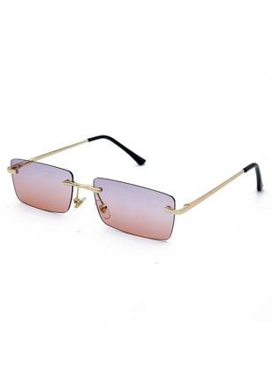 Cool Sunglasses Metal Frame Metal Sunglasses (4362949)