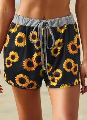 Women's Straight Shorts (4040564)