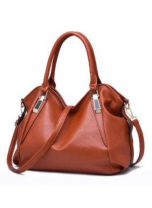 Shoulder Fashion Double Handle Bags (1529777)