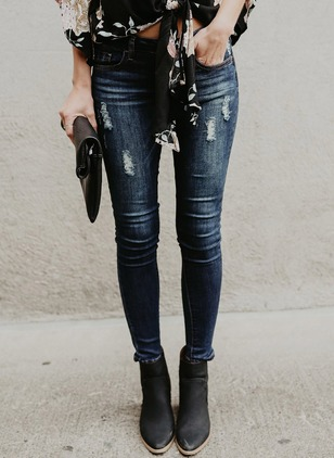 Skinny Jeans Pants & Leggings