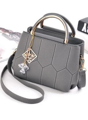 Shoulder Fashion Double Handle Bags