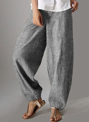 Women's Loose Pants (100002117)
