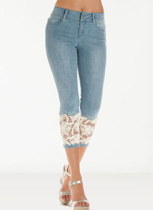 Denim Pants (5243288)