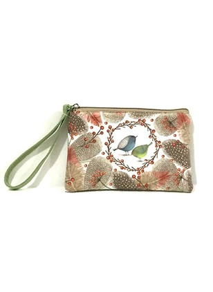 Wallets Fashion Print Bags