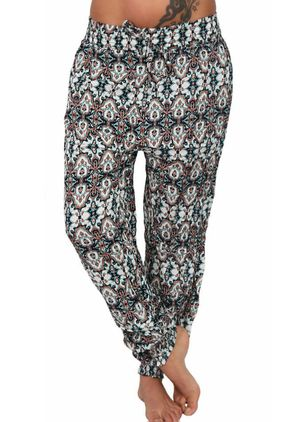 Women's Skinny Pants (4135472)