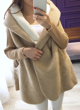 Cotton & Cotton Blend Long Sleeve Other Others Coats Coats