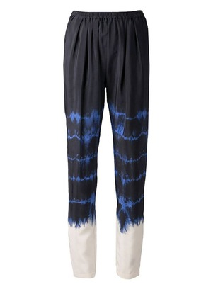 Straight Polyester Pants Pants & Leggings