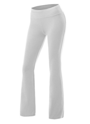 Bootcut Cotton Leggings Pants & Leggings