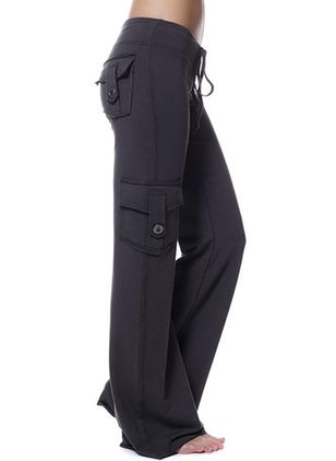 Women's Loose Pants (107561461)