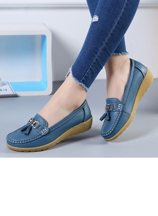 Others Closed Toe Low Heel Shoes (1237301)