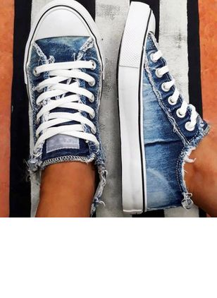 Denim Shoes (4541771)