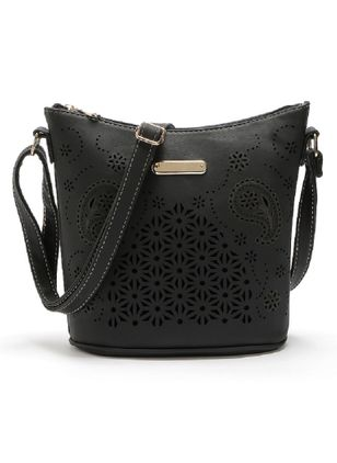 Shoulder Fashion Zipper Adjustable Bags (101987459)