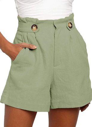 Women's Straight Shorts (4046119)