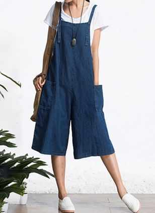 Denim Pants (4457175)