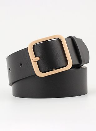 Casual Solid Belts (147945269)