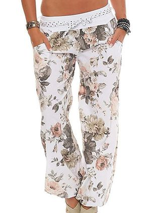 Droit Hosen Hosen & Leggings