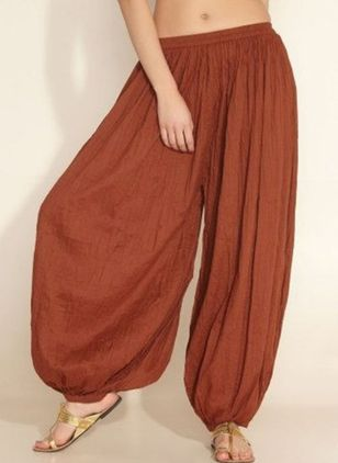 Women's Loose Pants (4043397)