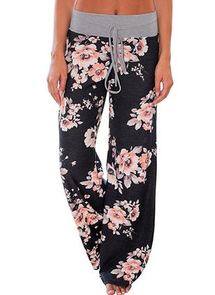 Women's Loose Pants (4219741)