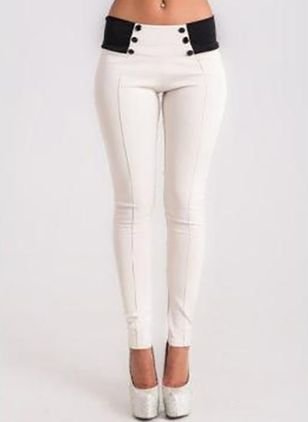 Women's Skinny Pants (105809993)