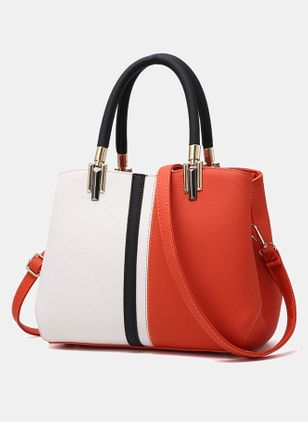 Shoulder Fashion Double Handle Bags (107563166)