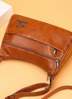 Shoulder Fashion Zipper Adjustable Bags (147050021)