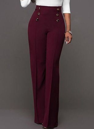 Women's Loose Pants