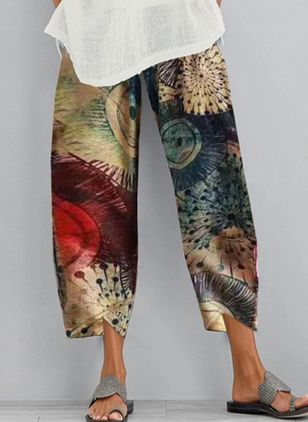 Women's Loose Pants (3643402)