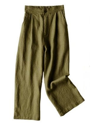 Women's Straight Pants (4046168)