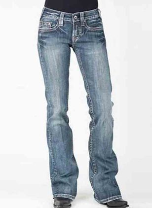 Denim Pants (107520303)