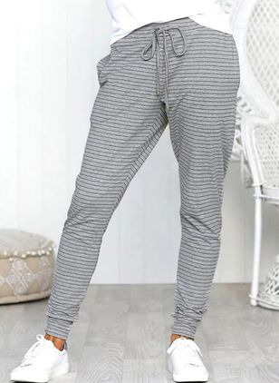 Women's Skinny Pants (4662134)