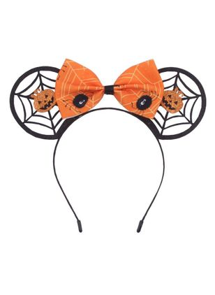 Halloween Animal Hair Hoop (107805782)