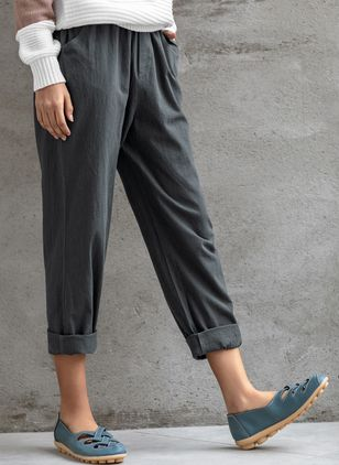 Bootcut Pants Pants & Leggings