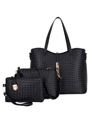 Bag Sets Fashion Double Handle Bags (147230431)