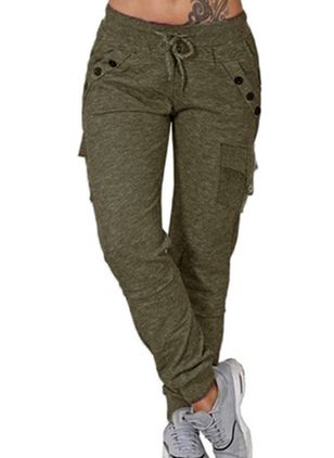 Women's Straight Pants (106821606)
