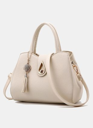 Shoulder Fashion Tassel Adjustable Bags (107520069)