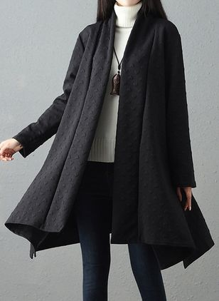 Long Sleeve Coats