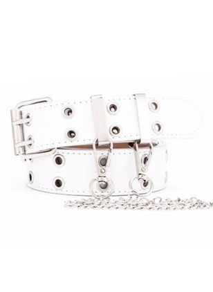 Casual Solid Belts (147045491)