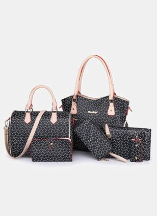 Bag Sets Fashion Zipper Convertible Bags (104701922)