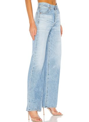 Women's Straight Jeans Pants (3643422)