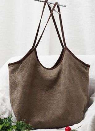 Tote Double Handle Bags
