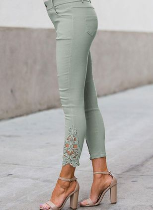 Women's Straight Pants (4265713)