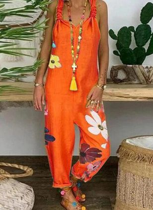Women's Straight Jumpsuits (4229445)