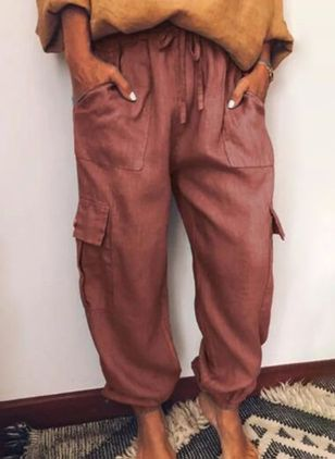 Women's Loose Pants (4228513)