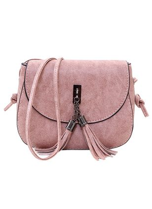 Shoulder Fashion Tassel Adjustable Bags (1504984)