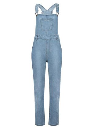 Pantalons en denim (100448334)